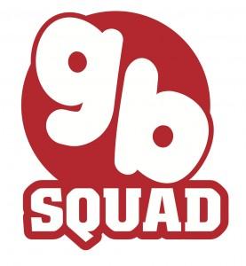GB squad logo